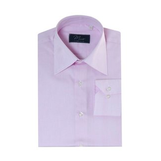 Enrico Monti  Monti pink shirt Daria 01