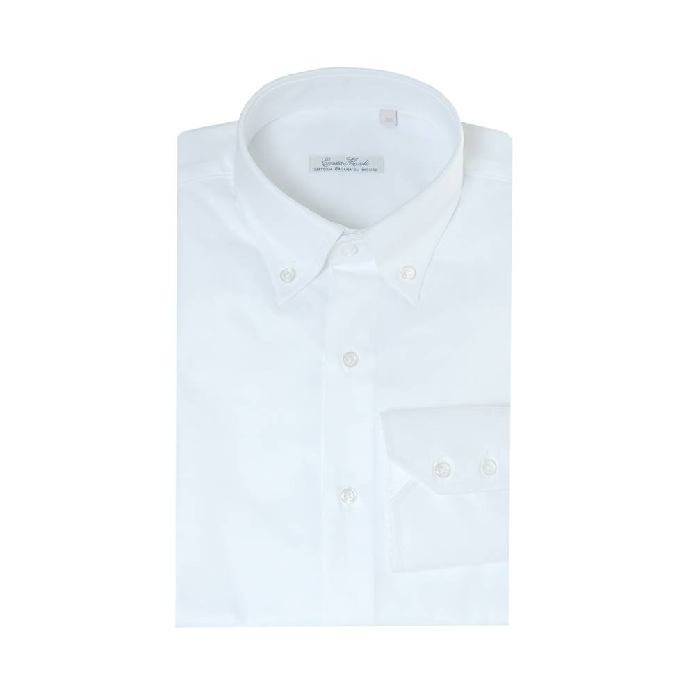 Monti wit overhemd Camolongo 01