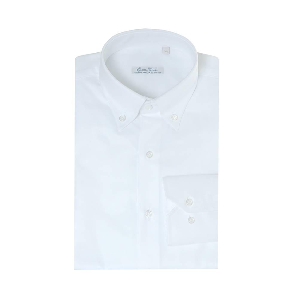 Monti wit overhemd Bolzano