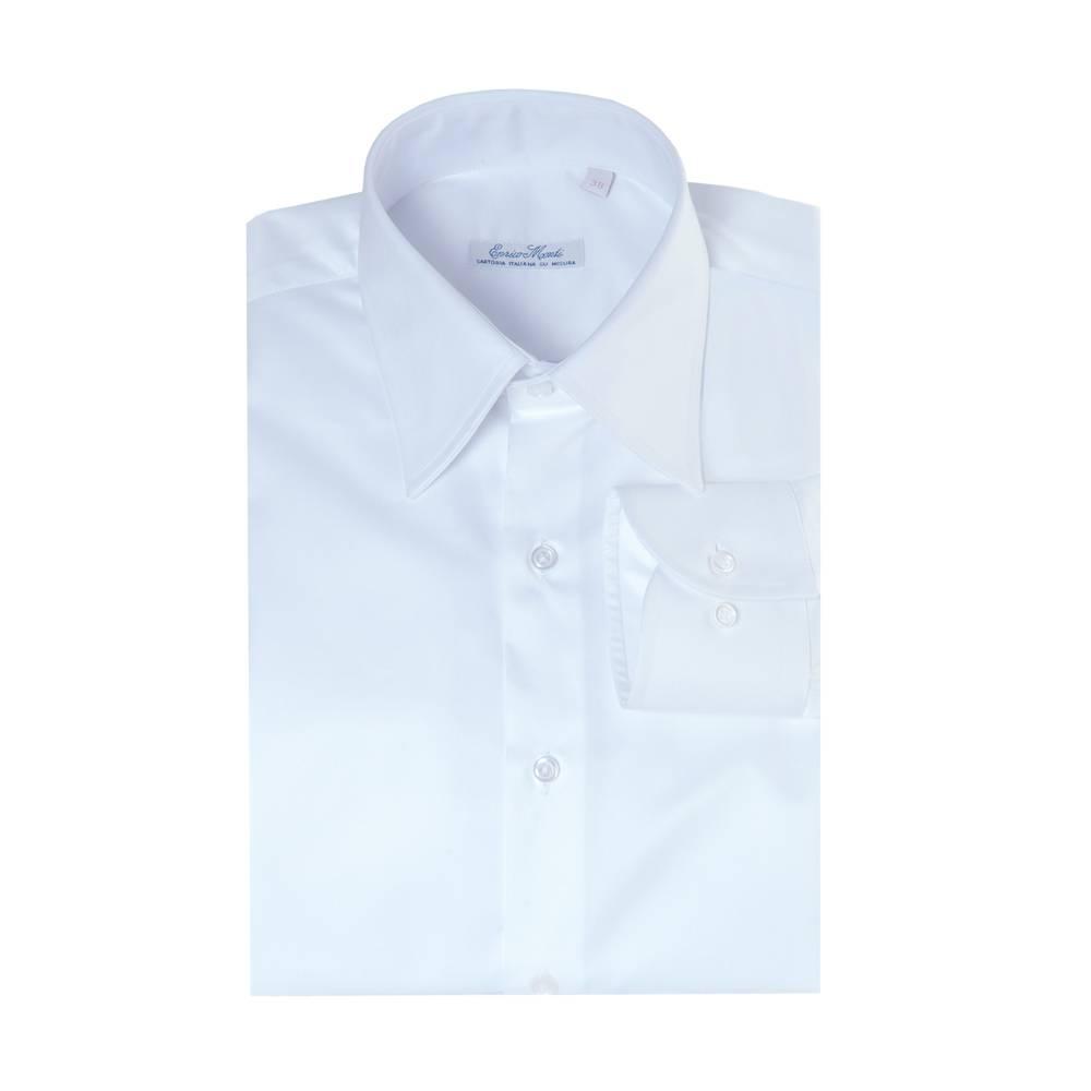 Monti wit overhemd Aosta 01