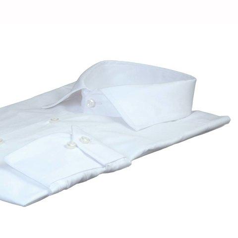 Monti wit overhemd Mte. Bianco