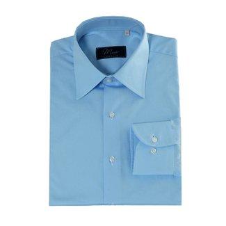 Enrico Monti  Monti blue shirt Venezia