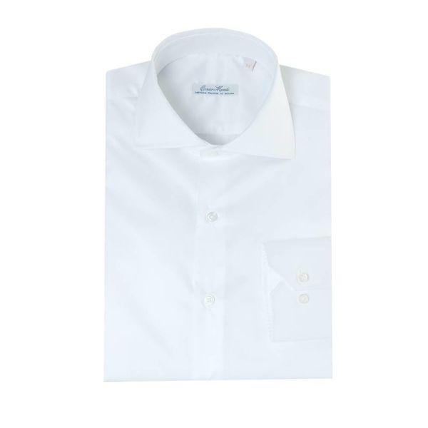 Enrico Monti  Monti White shirt Mt. Everest 02