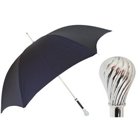 Pasotti Men's·umbrella·Pasotti·brown·215
