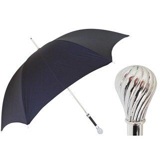 Pasotti Heren·paraplu·Pasotti·bruin·215