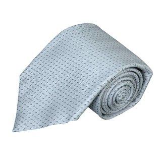 Paolo Albizzati Gray necktie PA28
