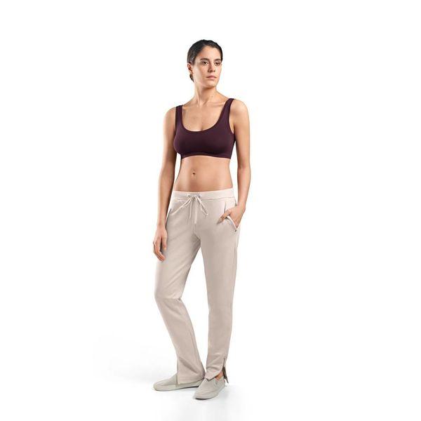 Hanro  Women's·pants·Hanro·Clothing·crystal·grey·(rozig)·78375
