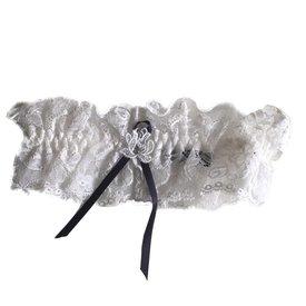 AMBRA Garter·AMBRA·Chantilly·lace·3372