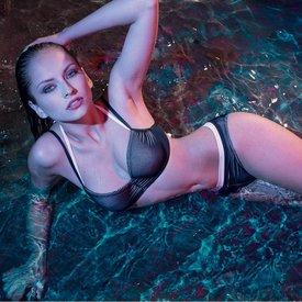 Nicole Olivier Bikini·slip·BERNARD·5118