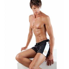 Cesare Paciotti Black · swimsuit · Stemma · BX03ST