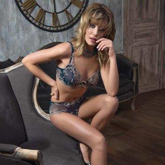 AMBRA Hoge slip Platinum Fashion Ottanio 1334F