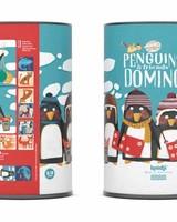 Londji Penguins & Friends Domino