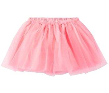 Skirt Tutu (Pink)