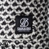 Shakaloha Cooger Zwart Cream