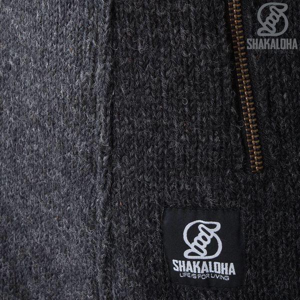 Shakaloha Baltonic Antraciet