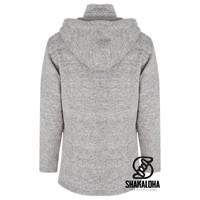 Shakaloha Strickjacke Wolle f