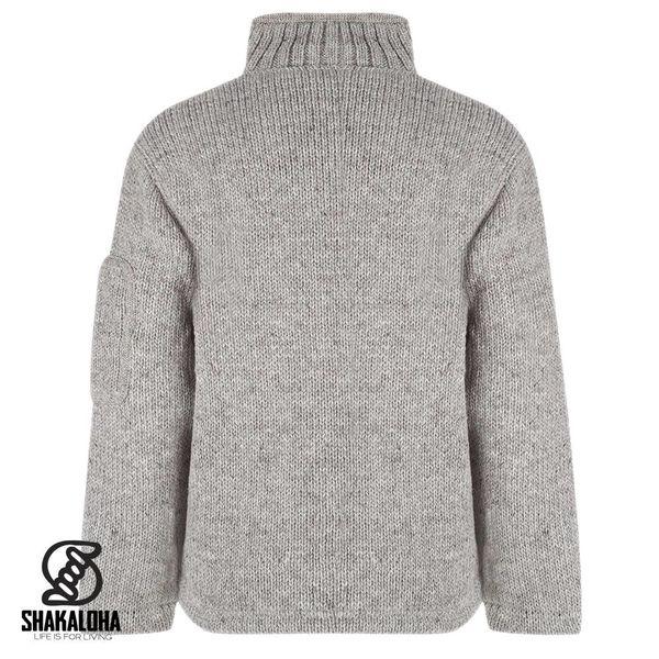 Shakaloha New Parsa Grey