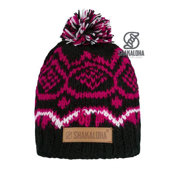 Shakaloha Hat Bali Pink
