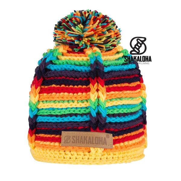 Shakaloha Spectrum Cap Baron