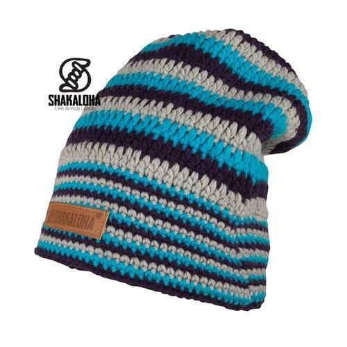 Shakaloha Hat Blast Blue