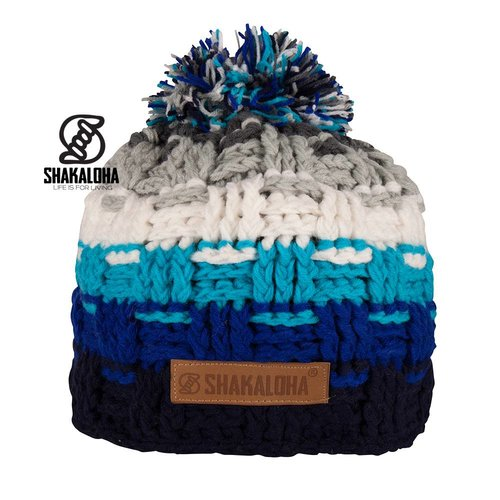 Shakaloha Sperrige Blue Hat
