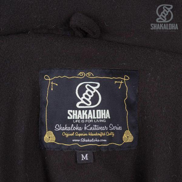 Shakaloha W Patch ZH Navy