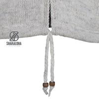 Shakaloha Flyer Collar Beige