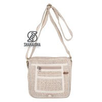 Shakaloha Halder Bag Natural OneSize