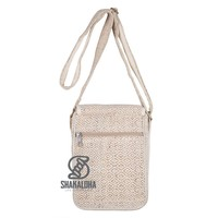 Shakaloha Hedgy Bag Natural OneSize