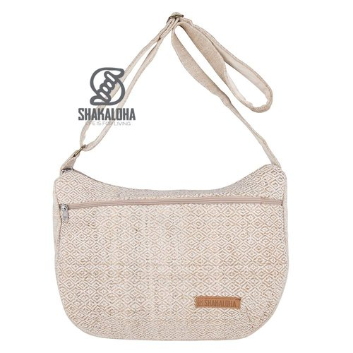 Shakaloha Helix Bag Natural OneSize
