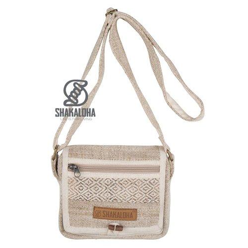 Shakaloha Hobby Bag Natural OneSize
