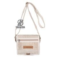 Shakaloha Huff Bag Natural OneSize