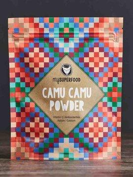 Camu Camu Pulver - Bio - 200 g