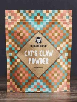 Katzenkralle Pulver