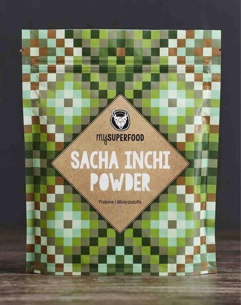 Sacha Inchi Powder