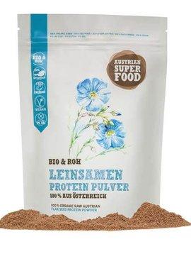 Leinsamen Protein Pulver - Bio - 350 g