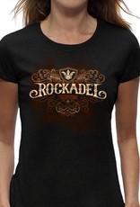 Shirt Since Ever Black / Royal Vintage