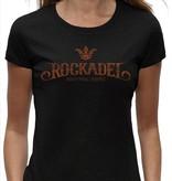 Shirt Brand Black / Rust