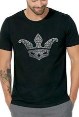 Shirt HarleKing Black / Grey