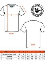Shirt Royal Punks Denim / White