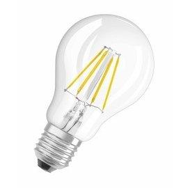 Osram lamp E27 230V LED 6W 2700K Parathom Filament Clear Classic