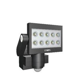 STEINEL XLED10 straler met sensor - 30W 2000Lm - zwart
