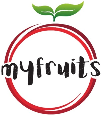 myfruits red