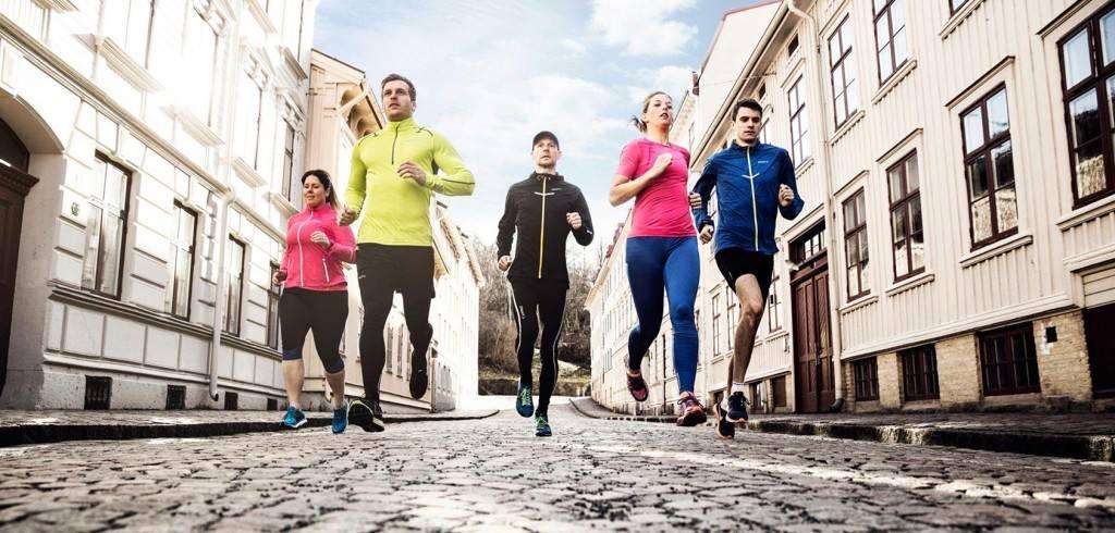 Sportkleding en ondergoed, onze top 5 sportondergoed