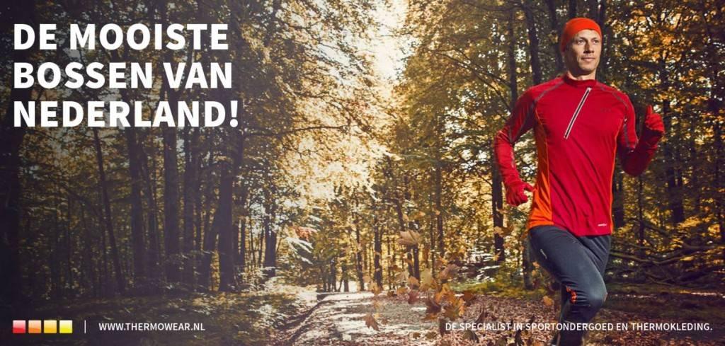 De mooiste bossen van... Nederland!