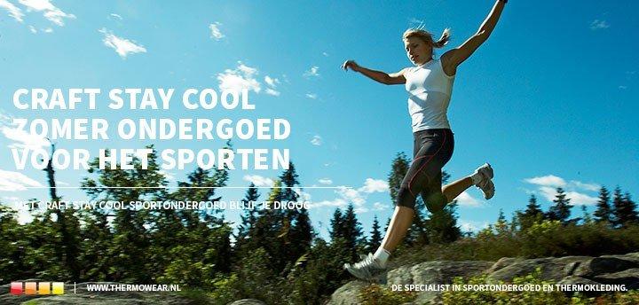 Craft Cool Sportondergoed