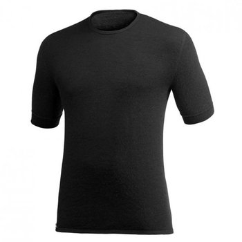 Woolpower 200 heren thermo T-shirt met 60% merino wol