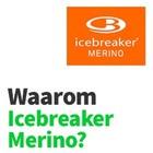 Waarom Icebreaker Merino ondergoed?