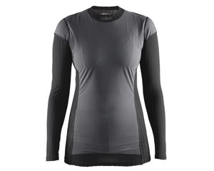 Craft Sportswear Craft thermoshirt Extreme 2.0 Windstopper dames