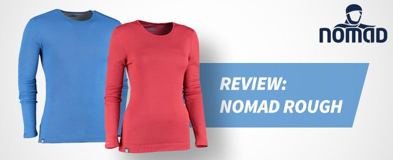 Review: Nomad thermo ondergoed